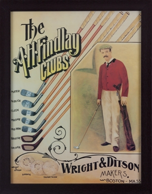 A.H. Findlay Clubs