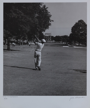 Ben Hogan Winged Foot 18th