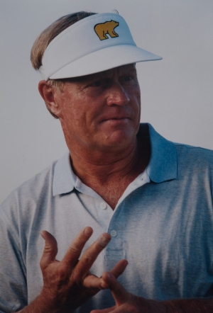 Jack Nicklaus MAIN