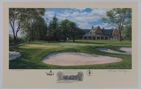 Quaker Ridge Golf Club MAIN