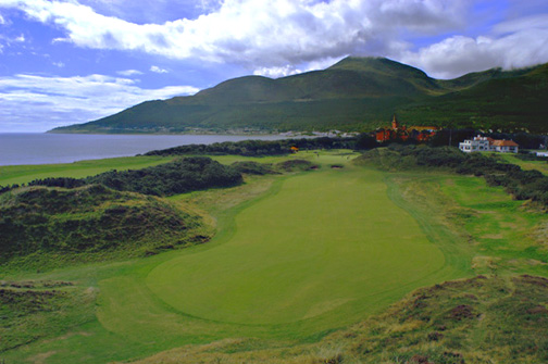 Royal County Down by Rooney