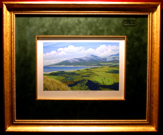 Royal County Down THUMBNAIL