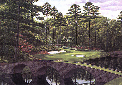 Augusta 12th  by Harris