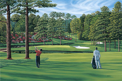 Augusta 15th by Harris