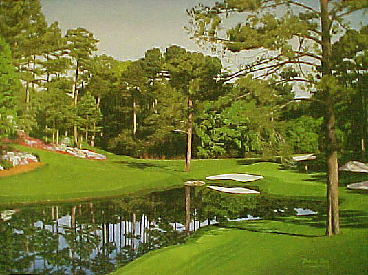 Augusta 16th by Day