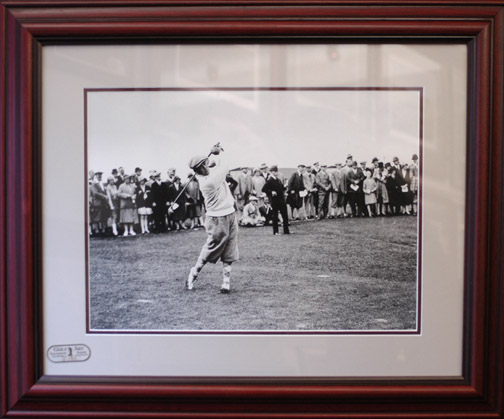Bobby Jones Photo MAIN