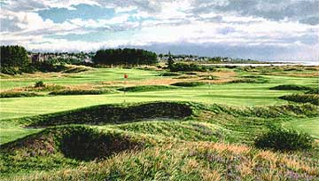 Carnoustie by Hartough THUMBNAIL
