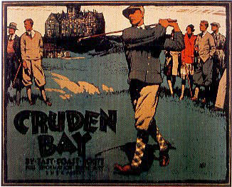 Cruden Bay #2 MAIN