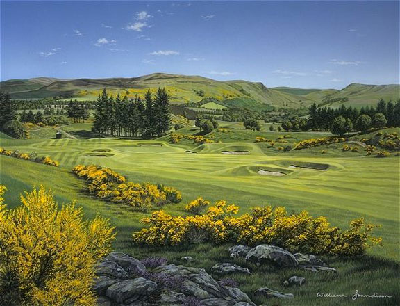 Gleneagles (Kings) by Grandison THUMBNAIL