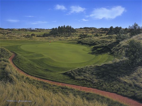 Royal Birkdale by Grandison