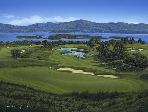 Ring of Kerry 18th by Grandison THUMBNAIL