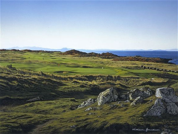 Gullane by Grandison