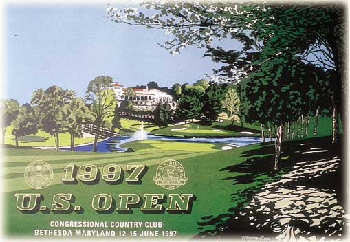 U.S. Open-1997 by Reed THUMBNAIL
