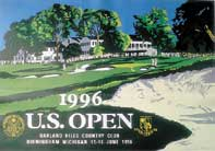 U.S. Open-1996 by Reed THUMBNAIL