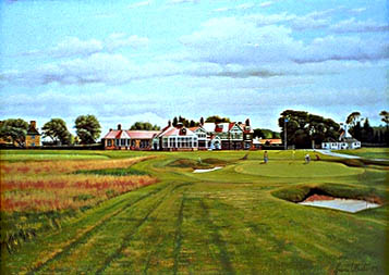 Muirfield by Baxter