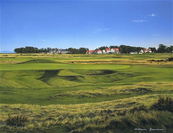 Muirfield by Grandison