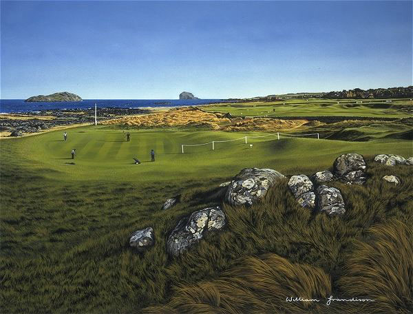 North Berwick by Grandison MAIN