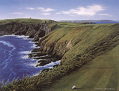 Old Head 12th by Grandison THUMBNAIL