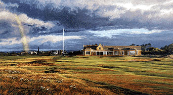 Royal Troon by Hartough