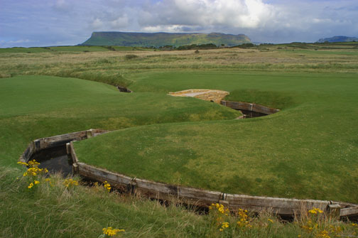 Rosses Point 8th by Rooney THUMBNAIL