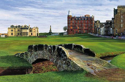 xSt. Andrews Swilcan Bridge by Chorley_THUMBNAIL