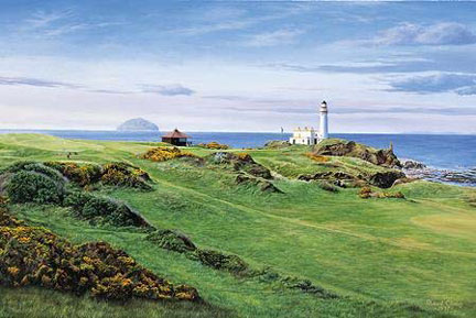 Turnberry by Chorley