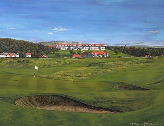 Turnberry w/ Hotel by Grandison THUMBNAIL