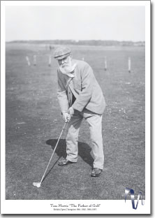 The Father of Golf