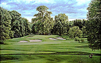 Winged Foot by Hartough THUMBNAIL