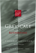 2013 Rutherford Cabernet Sauvignon - Pre-release Sale THUMBNAIL