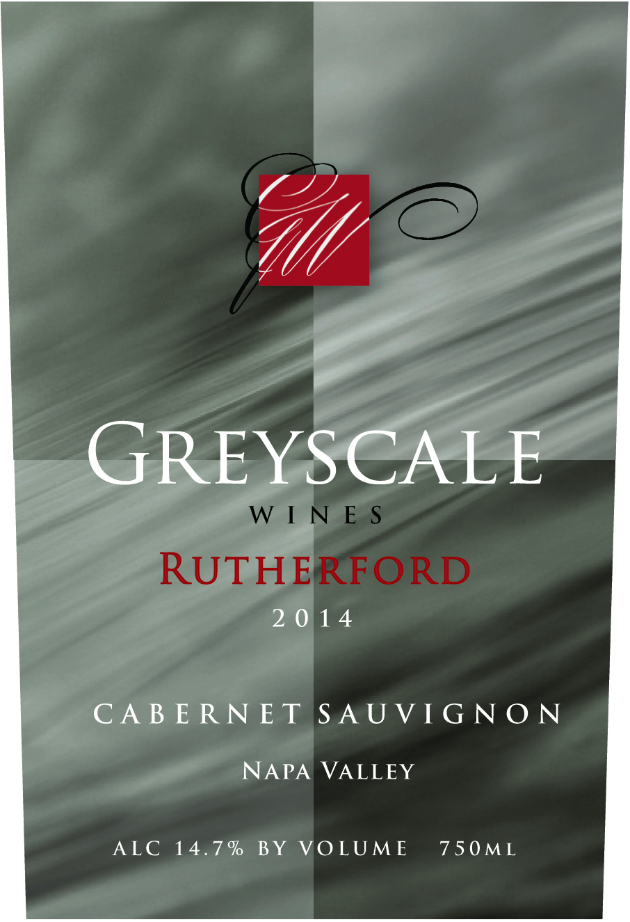 2014 Rutherford Cabernet Sauvignon - Spring 2018 MAIN