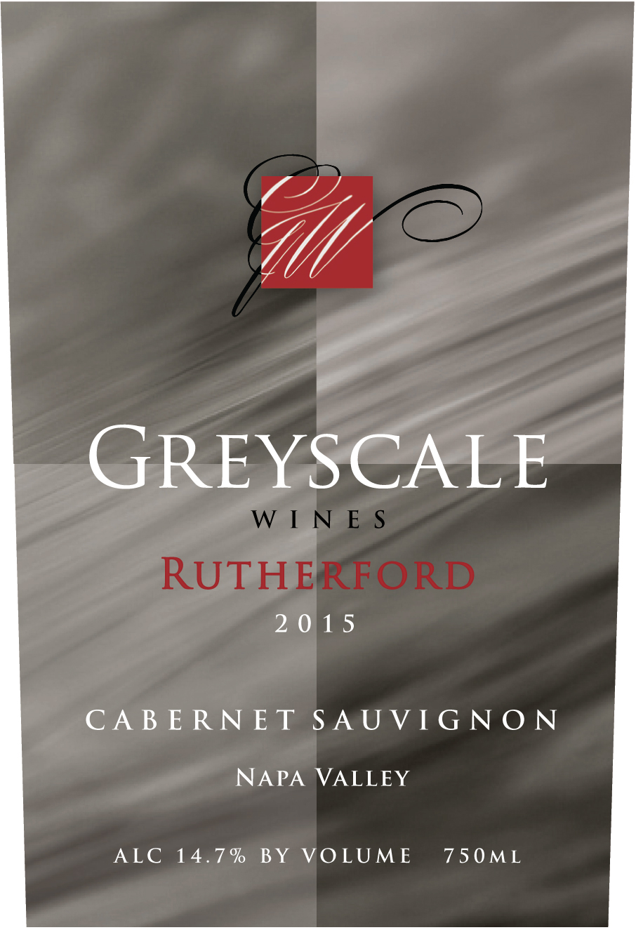 2015 Rutherford Cabernet Sauvignon LARGE