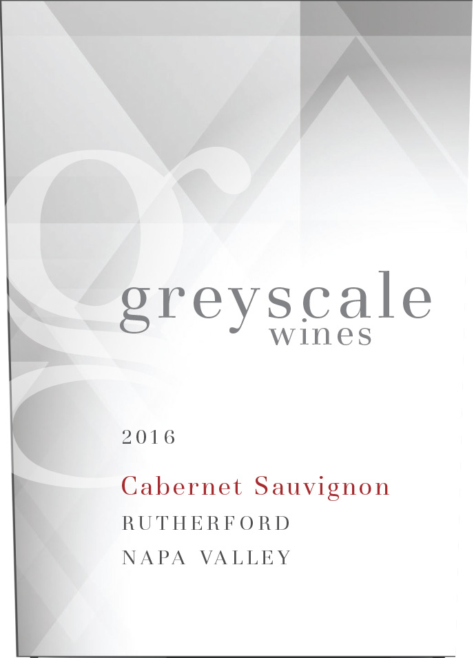 2016 Rutherford Cabernet Sauvignon - PRERELEASE LARGE