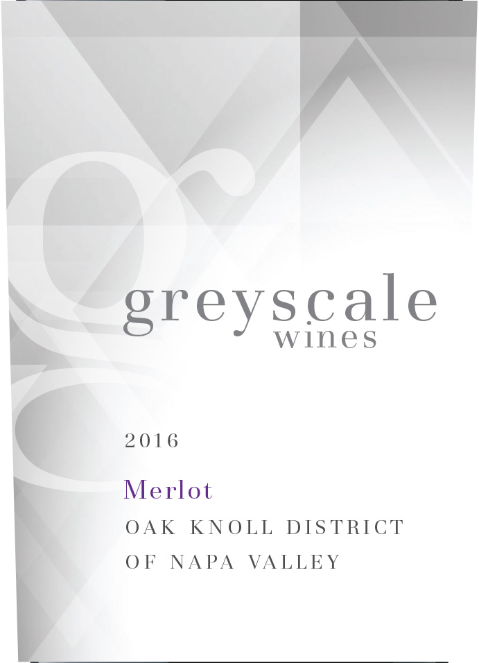 2016 Napa Valley Merlot - NEW RELEASE! THUMBNAIL