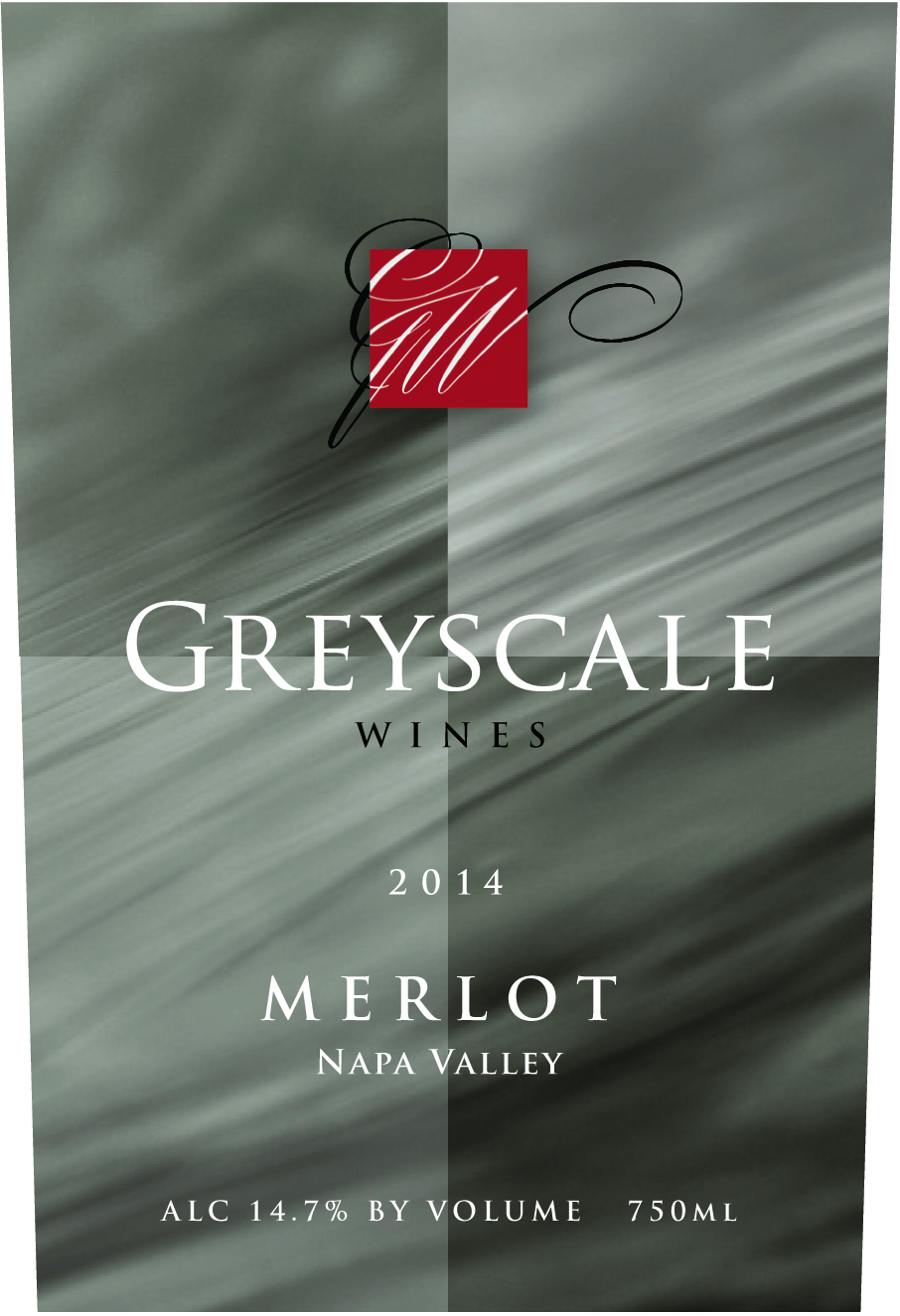 2014 Napa Valley Merlot - Holiday 2016 LARGE