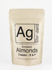 Ag Standard Classic Salt & Pepper Smoked Almonds 4 oz._THUMBNAIL