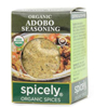 ORGANIC SEASONING ADOBO, 0.4oz.