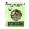 ORGANIC ALLSPICE WHOLE, 0.3oz._THUMBNAIL