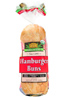 Alpine Valley Organic Whole Wheat Hamburger Buns, 6pk