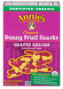 Annie's Organic Grapes Galore Bunny Fruit Snacks, 5-0.8oz. packs_THUMBNAIL