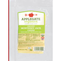 Applegate Farms Organic Monterey Jack, 5oz.