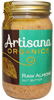 Artisana Organic RAW Almond Butter, 14 oz.