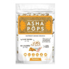 AshaPops Popped Lotus Seeds with Turmeric, 1 oz._THUMBNAIL