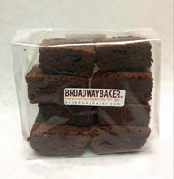 Broadway Baker Major Brownies, 10 oz.