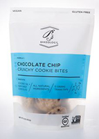 Bakeology Chocolate Chip Cookie Bites, 6 oz.