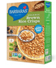 Barbara's Organic Brown Rice Crisps Cereal, 10oz._THUMBNAIL