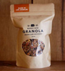 Bearclaw Kitchen Honey Run Granola, 12oz.