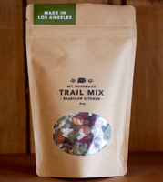 Bearclaw Kitchen Mt. Rosemary Trail Mix, 4oz.