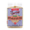 Bob's Organic Quick Cooking Rolled Oats, 28oz._THUMBNAIL