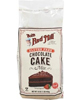 Bob's Redmill Gluten Free Chocolate Cake Mix 16 oz_THUMBNAIL
